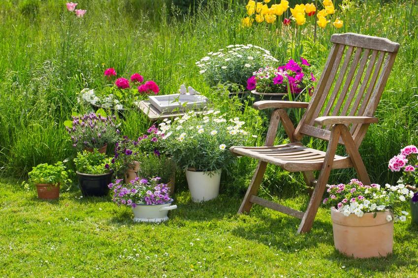 Berühmt Checkliste für Gartenarbeiten im Frühling - BOHLENCONCEPT Immobilien &SX_72