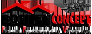 BOHLENCONCEPT Immobilien Logo